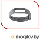 Аксессуары для умных браслетов Ремешок Xiaomi Mi Band 2 Grey