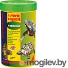 Sera Reptil Professional Herbivor 01810 250мл/55г