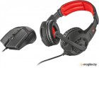 Trust GXT 784 GAME Headset & Mouse (21472)