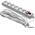 Сетевой фильтр Buro 600SH-16-5-W