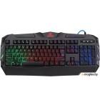 клавиатуры проводные, цифронабиратели Defender Werewolf GK-120DL 45120