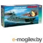 Zvezda Линкор Бисмарк 9015
