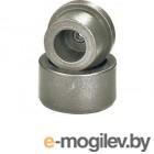 Насадка 32 мм  для сварочного аппарата для полимерных труб, серый тефлон   РосТурПласт (Сменный нагреватель 32 мм)