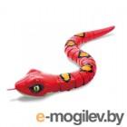 Zuru RoboAlive Робо-змея Red Т10996