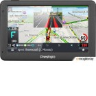 GPS навигатор Prestigio GeoVision 5059 / PGPS5059CIS04GBNV + видеорегистратор PCDVRR133
