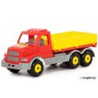 Автомобиль игрушечный Полесье Автомобиль бортовой Сталкер / 44242