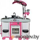 Игровой набор Полесье Carmen №7 с посудомоечной машиной и варочной панелью / 47991 (в пакете)