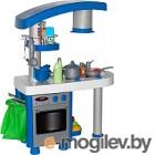 Детская кухня Полесье Eco / 56290 в коробке