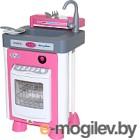 Игровой набор Полесье Carmen №1 с посудомоечной машиной / 57891 (в коробке)