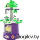 Детская кухня Полесье Baby Glo №2 / 57037 в пакете