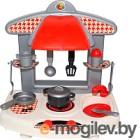 Детская кухня Полесье Вилена / 58829 в коробке