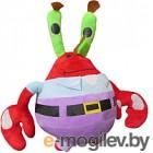 Мягкая игрушка Gulliver Мистер Крабс / AT1480-3