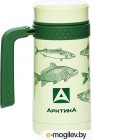 Термокружка Арктика 412-500 (зеленый)