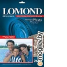 Фотобумага Lomond А4, 260 г/м, 20 л. / 1103301 (полуглянцевая)