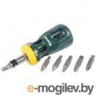 Отвертки ручные Kraftool Bit Lock 26161-H13