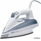 Утюг Braun TexStyle7 TS705A 2400Вт белый/серый