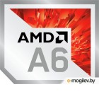 AMD Bristol Ridge  A6 9500, Socket  AM4, 3.5GHz, 1MB, 65W