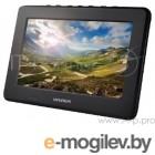 Портативный Плеер Hyundai H-LCD700 7/800x480 SD/MMC черный