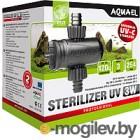 Aquael UV AS Lamp 3W 108400