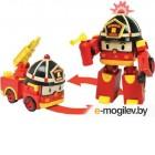 Робот-трансформер Robocar Poli Рой / 83093