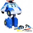 Робот-трансформер Robocar Poli Поли / 83094