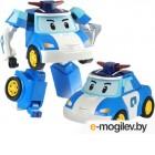 Робот-трансформер Robocar Poli Poli / 83046