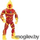 Фигурка игрушечная Ben 10 Человек-огонь 76650/76651