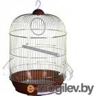 Клетка для птиц Dayang A309G золотой