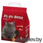 Наполнитель для туалета Pi-Pi-Bent Классик L002 (5кг)