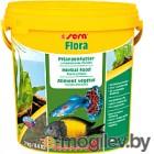 Корм для рыбок Sera Flora 690
