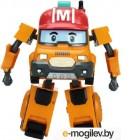 Робот-трансформер Robocar Poli Марк / 83307