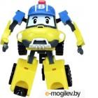 Робот-трансформер Robocar Poli Баки / 83308