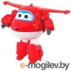 Робот-трансформер Super Wings Джетт Говорящий / YW710310