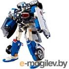 Робот-трансформер Tobot Полиция C / 301014
