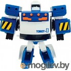 Робот-трансформер Tobot Mini Зеро / 301029