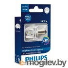 Philips P21W 12V-24V LED Red 12898X1