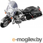 Масштабная модель мотоцикла Maisto Харлей Дэвидсон FLHRC Road King / 32322