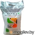 Four Pets TUZ006 8л
