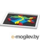 Развивающая игрушка Magneticus Мозаика. 4+ / MM-0250