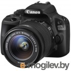 Canon EOS 100D Kit 18-55 IS STM (8576B005)