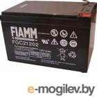 батарея для ИБП 12V 12Ah Fiamm FG21202