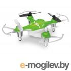 Квадрокоптеры Syma X12S Green