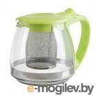 Для чая и кофе Чайник заварочный Bekker BK-7628