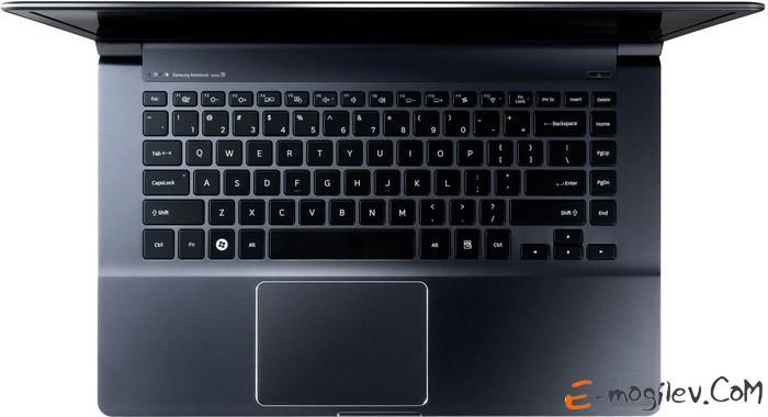 "Samsung NP-900X4C-A01RU 15""/i5-3317U/8GB/256GB SSD/HD 4000/Silver"