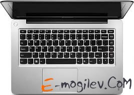 Lenovo IdeaPad U310 13.3/i3-2367M/4GB/500GB/HD 3000/Grey