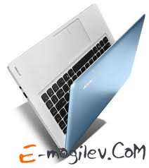 "Lenovo IdeaPad U310 13.3""/i5-3317U/4GB/500GB/HD 4000/Blue"