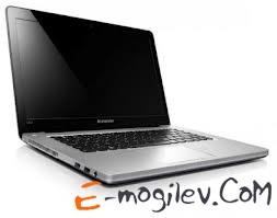 """Lenovo IdeaPad U410 14""""/i3-2367M/4GB/500GB/GF 610M/Grey"""