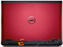 "Dell Vostro 3350 13""/i3-2350M/4Gb/500Gb/HD6490M/RED"
