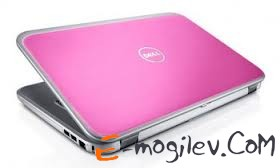 "Dell Inspiron 5520 15.6"" i5-3210M/4Gb/500Gb/HD7670M/PINK"
