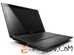 "Lenovo IdeaPad B570 15.6"" B830/2GB/500GB/Intel HD"